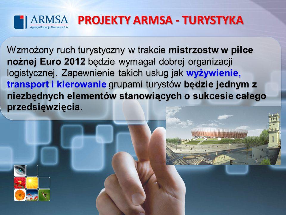 Wzmożony ruch turystyczny w trakcie mistrzostw w piłce nożnej Euro 2012 będzie wymagał dobrej organizacji logistycznej. Zapewnienie takich usług jak w