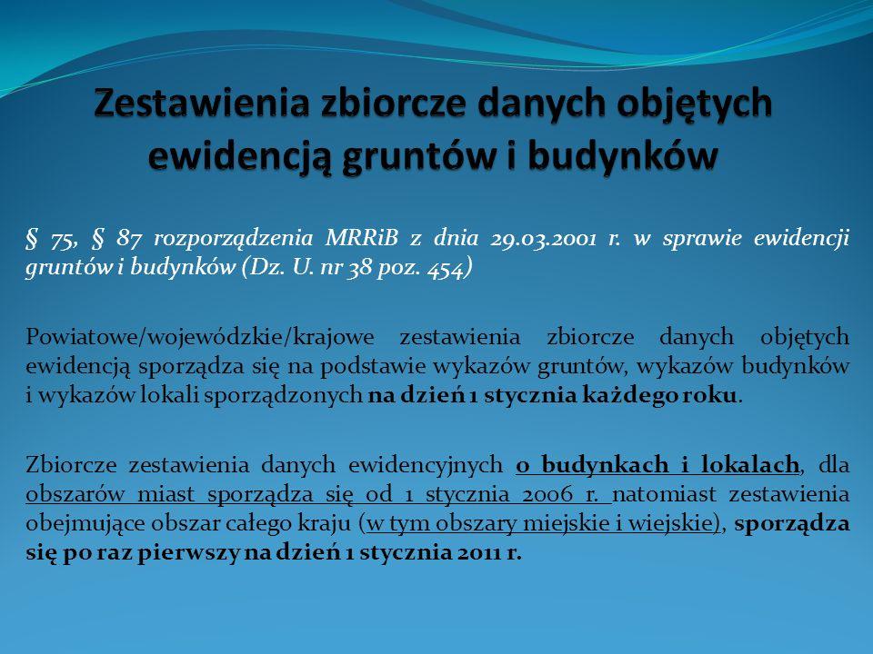 Sieć cieków Stan realizacji Bazy Danych Obiektów Topograficznych w woj.