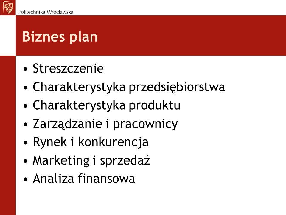 Plan prezentacji Przedstawienie firmy.Charakterystyka produktu.