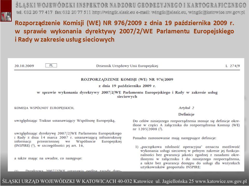 PROJEKT – Rozporządzenie MSWiA z dnia …………..……2010 r.