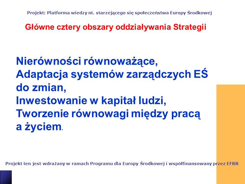 18 Projekt: Platforma wiedzy nt.