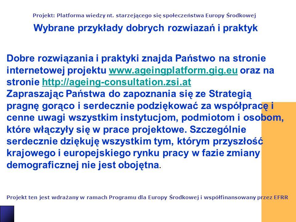 24 Projekt: Platforma wiedzy nt.
