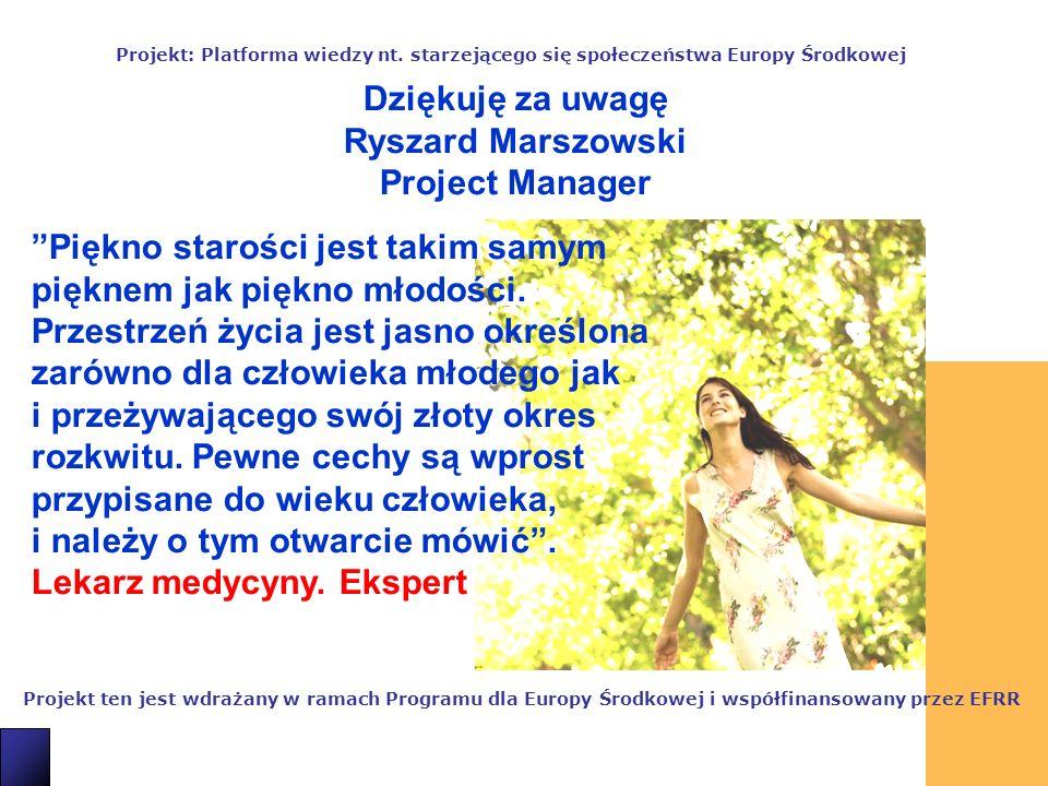 25 Projekt: Platforma wiedzy nt.