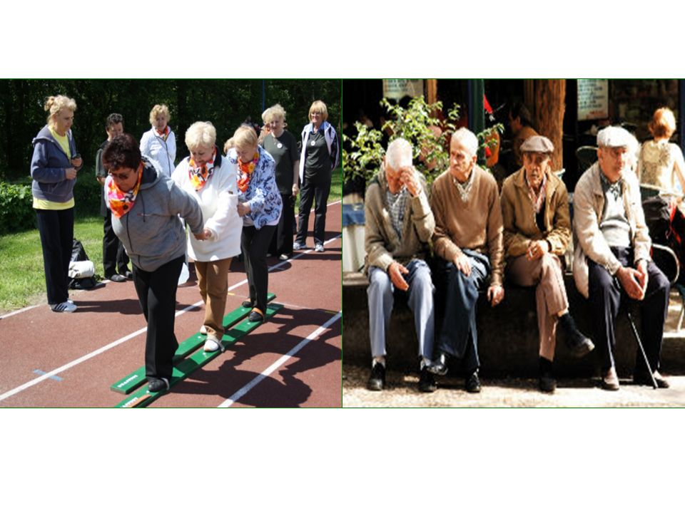 W Europie mieszka obecnie 85 milionów osób powyżej 65.