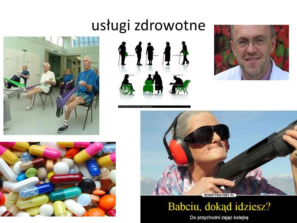 usługi zdrowotne 33