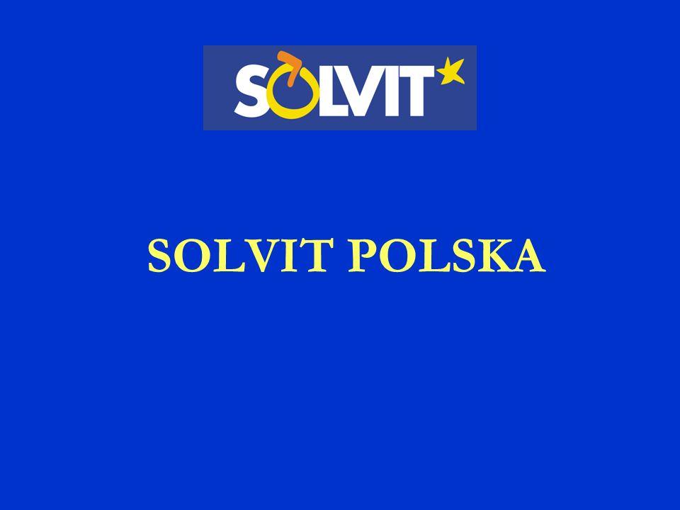SOLVIT POLSKA