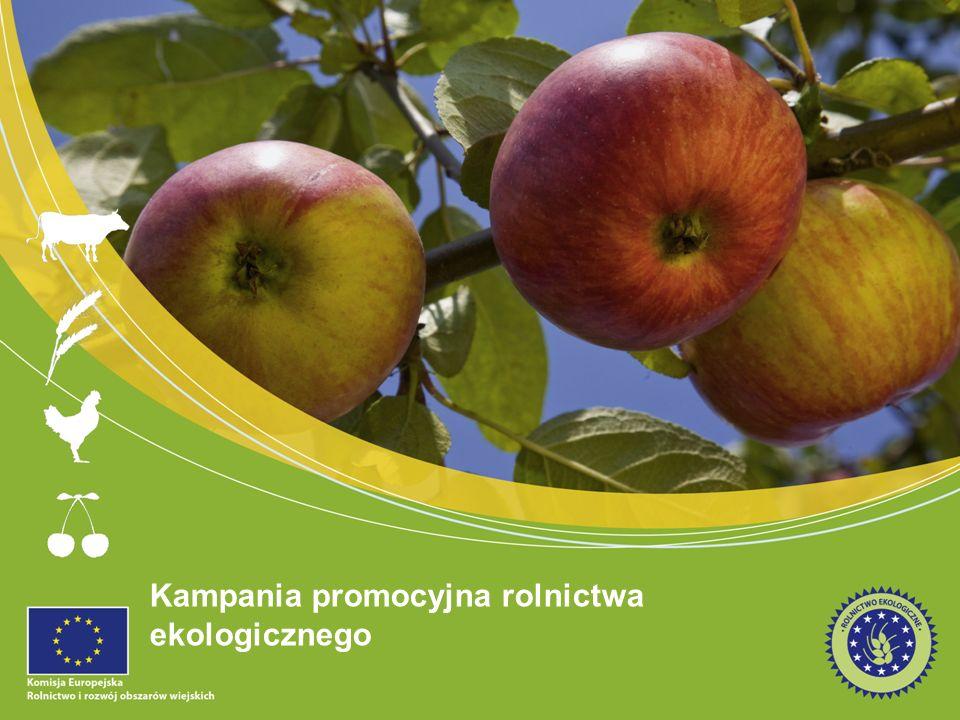 22 Przewodnik konsumenta: Naturalny wybór Broszura wyjaśniająca konsumentowi korzyści płynące z rolnictwa ekologicznego, pomagająca zidentyfikować i wybrać produkty ekologiczne w sklepie lub w innym punkcie sprzedaży.
