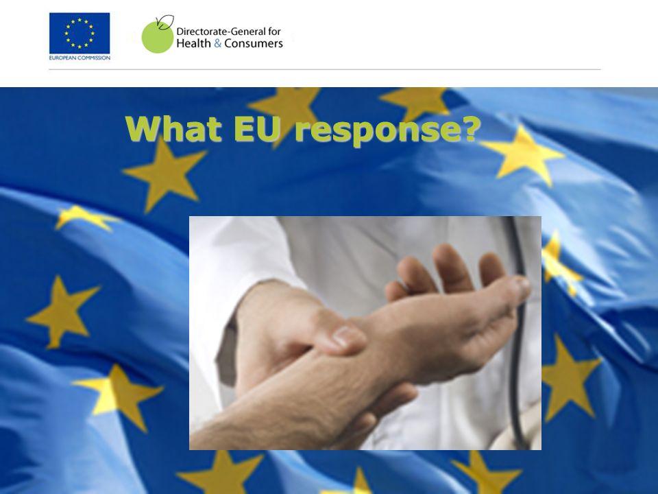 14 What EU response?
