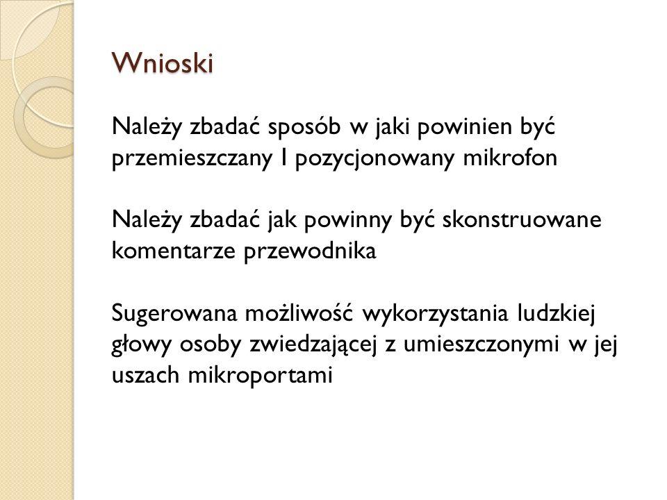 Przygotowali: Prezentacja: mgr Wojciech Maj MEDISON Nagraania: Marcin Cichoń