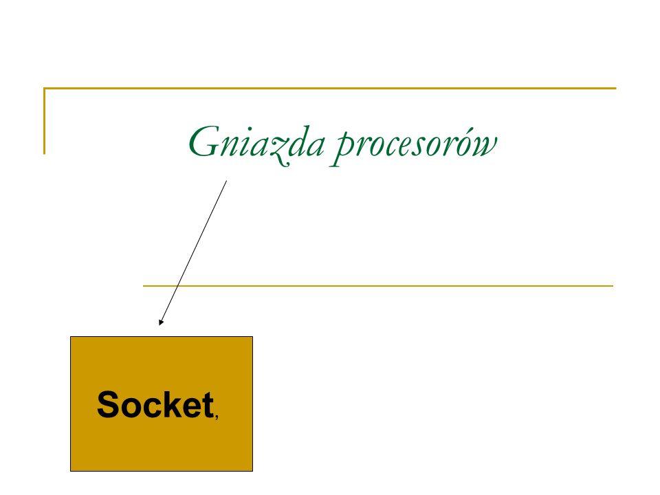 Socket,