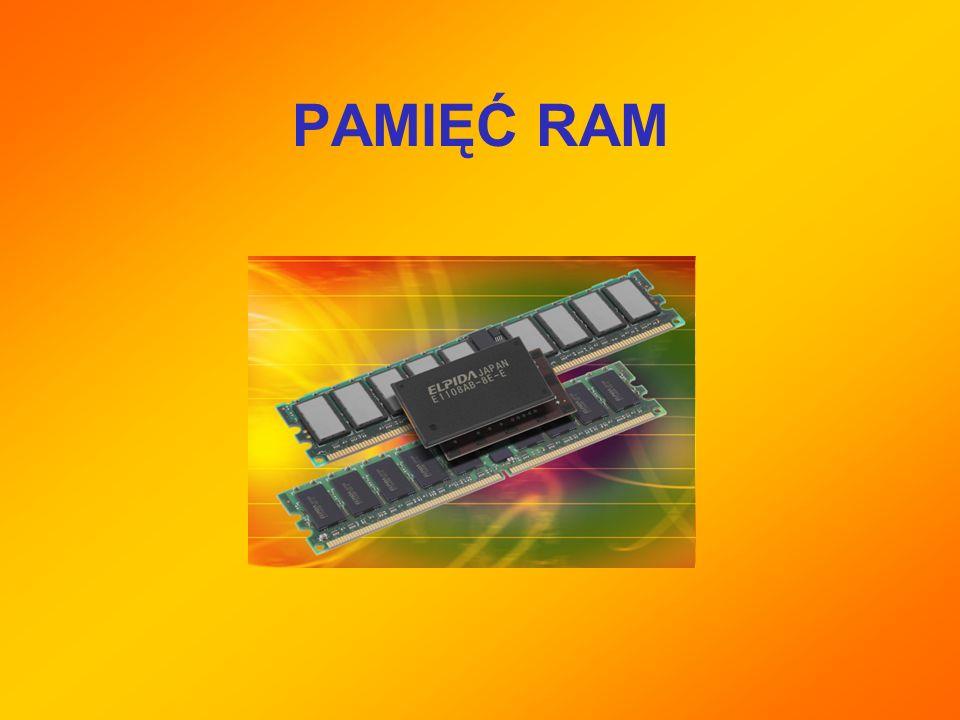1.PodstawyPodstawy 2.Zasada działaniaZasada działania 3.Budowa współczesnych pamięci RAMBudowa współczesnych pamięci RAM 4.Typy pamięci RAMTypy pamięci RAM 5.Dual ChannelDual Channel 6.Wybór pamięciWybór pamięci