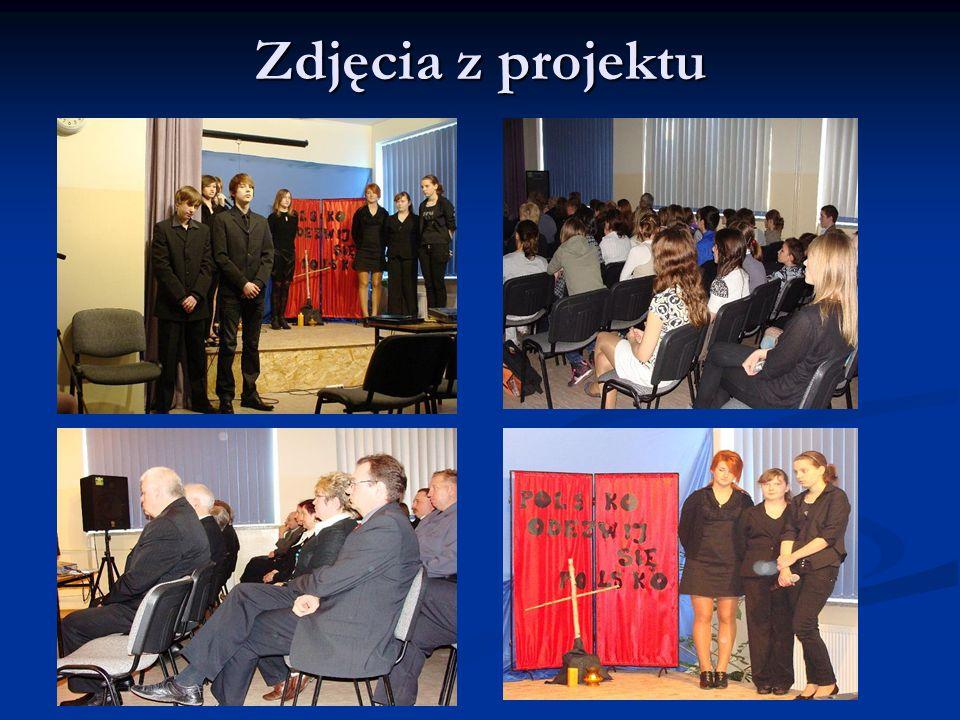 Zdjęcia z projektu