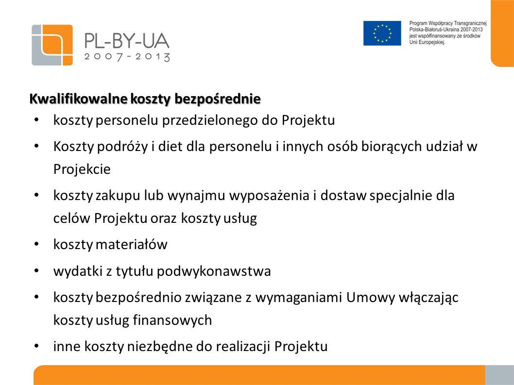 Dziękuję za uwagę Wspólny Sekretariat Techniczny Programu Współpracy Transgranicznej Polska-Białoruś-Ukraina 2007-2013 Centrum Projektów Europejskich Ul.