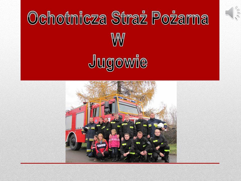 Wywiad z panem Grzegorzem Ścigaczem – zastępcą naczelnika
