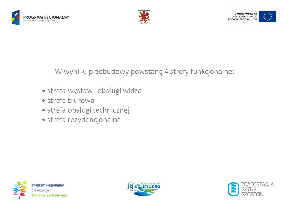 C ELE DŁUGOFALOWE stworzenie wyrazistej, opiniotwórczej instytucji o ambitnym programie - centrum sztuki współczesnej dla Szczecina jako stolicy regionu i euroregionu; włączenie instytucji do obiegu sztuki w Polsce i Europie i stworzenie sieci instytucji polskich i międzynarodowych długofalowo współpracujących z TSS; promocja artystów lokalnych poza regionem; stworzenie przestrzeni sprzyjającej wypoczynkowi, rekreacji i edukacji poprzez kontakt ze sztuką aktualną; wielopoziomowa i wielowątkowa edukacja poprzez sztukę współczesną kształtująca potrzebę partycypacji w kulturze aktualnej; promocja Miasta i regionu w Polsce i Europie, jako miejsca istotnego dla rozwoju sztuki aktualnej;