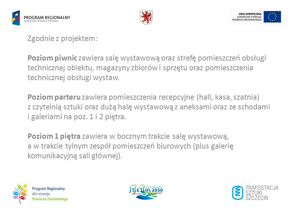 Z AGADNIENIA PRIORTYTETOWE Eurolokalność – połączenie ogólnopolskiego i europejskiego poziomu wystaw czasowych z lokalnym zapotrzebowaniem na sztukę aktualną; wspieranie twórców związanych ze Szczecinem i Województwem Zachodniopomorskim w promocji na poziomie ogólnopolskim i europejskim; Archiwizacja współczesności – prowadzenie multimedialnej czytelni sztuki obejmującej najważniejsze wydawnictwa polskie, europejskie i światowe, archiwizacja i udostępnienie dokonań artystów działających w regionie i wydarzeń regionalnych poprzez : stronę internetową, katalogi, przewodniki dla widzów i nauczycieli i bezpłatne broszury; Kolekcja – współtworzenie i promocja KRZSW, prezentacja Kolekcji poprzez wystawy problemowe;