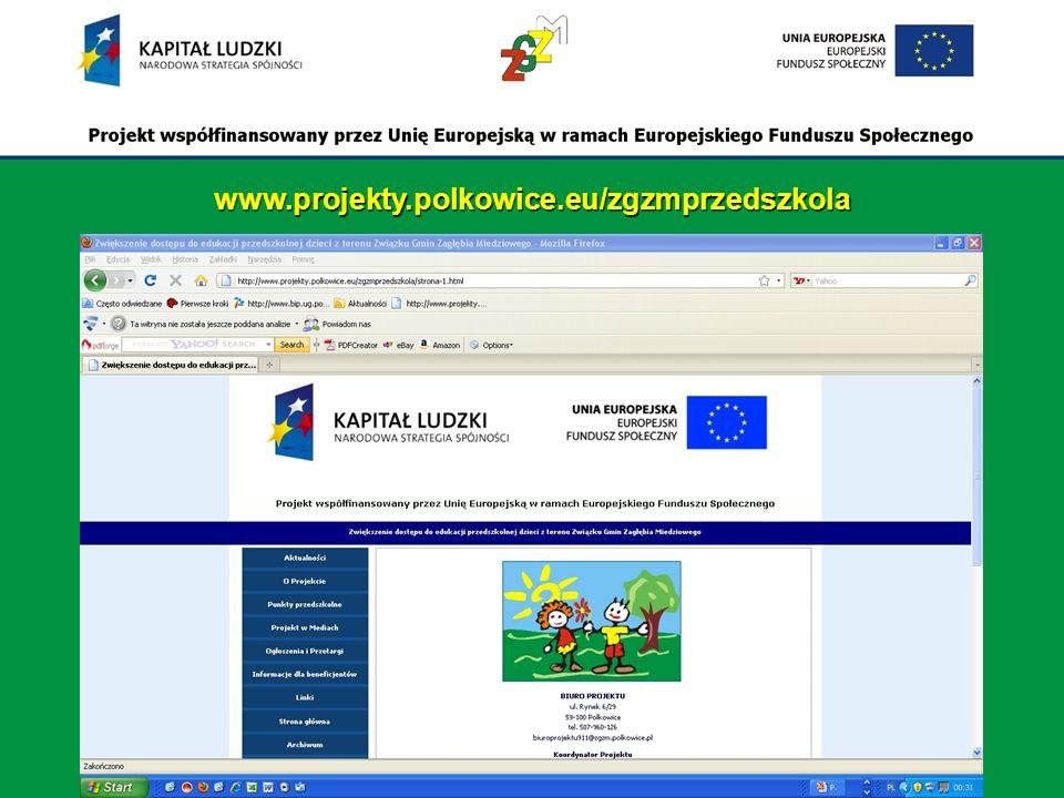 www.projekty.polkowice.eu/zgzmprzedszkola
