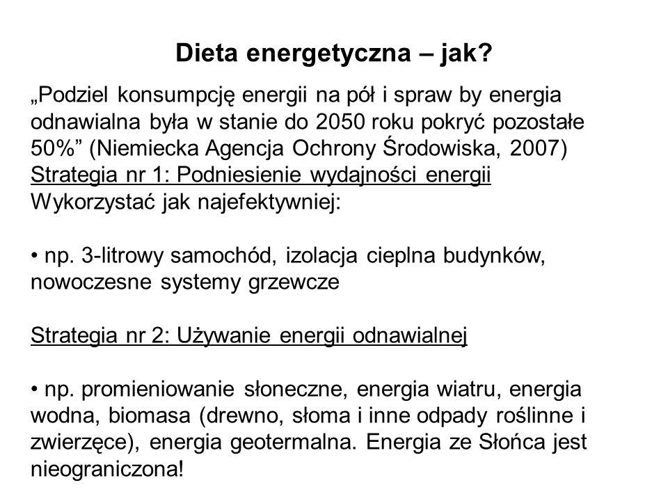 Dieta energetyczna – kto.