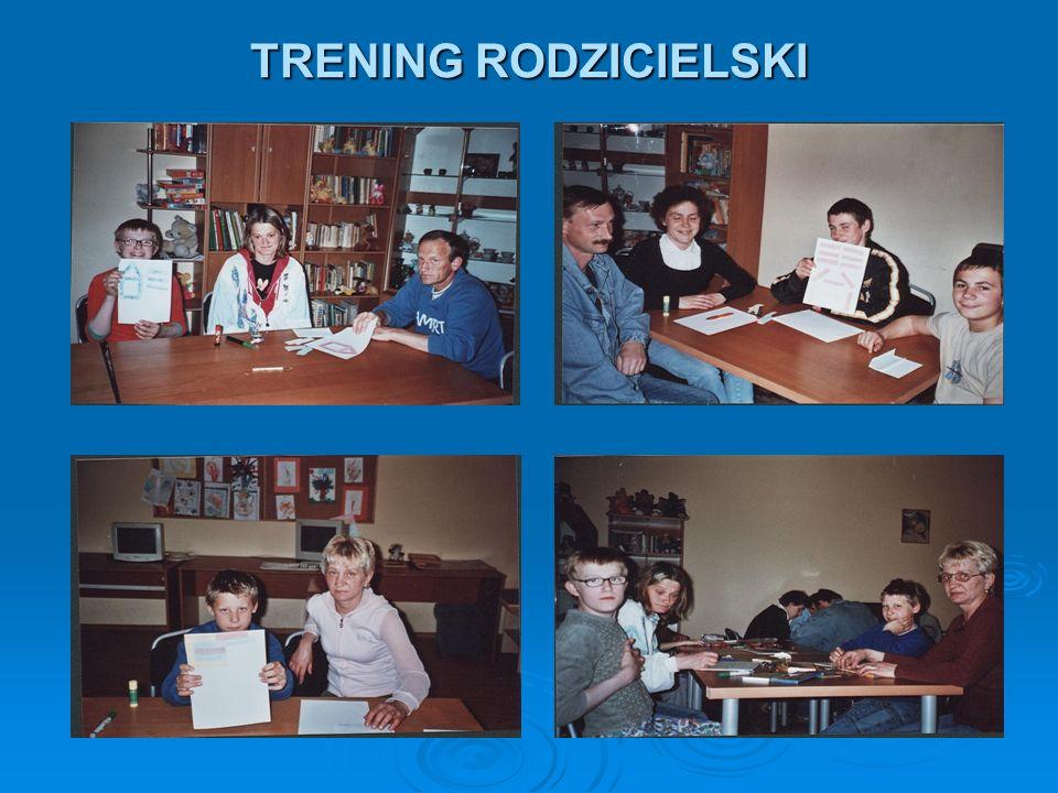 TRENING RODZICIELSKI