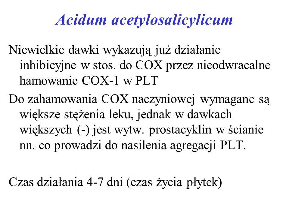 Drabina analgetyczna: