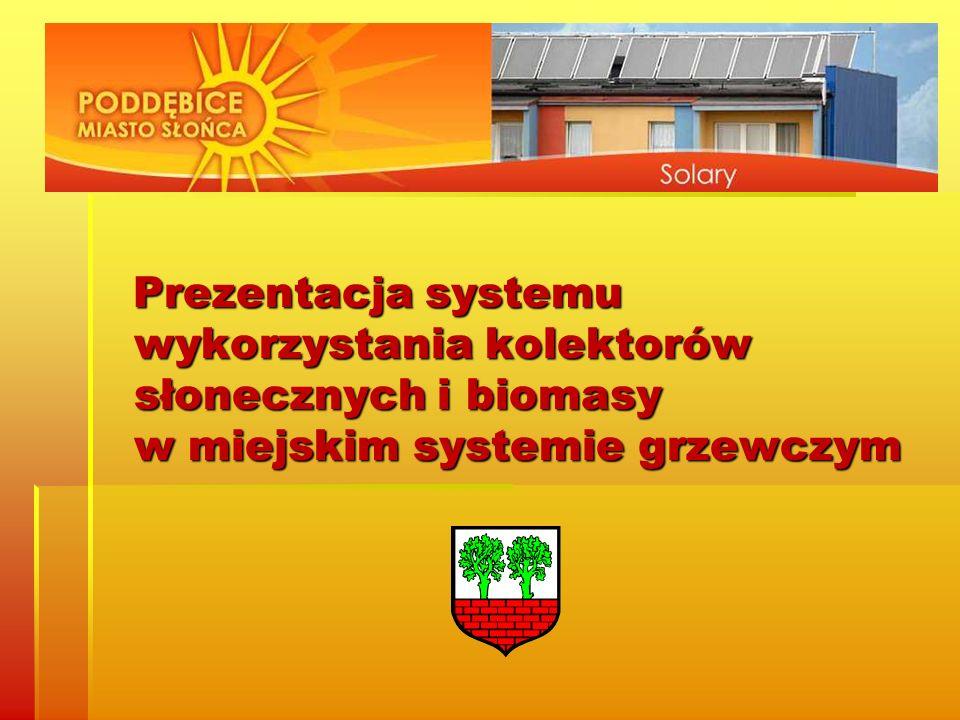 Uzyskane efekty: energetyczne, ekonomiczne, ekologiczne moc cieplna źródła w MW zużycie ciepła w GJ Średnie zużycie w GJ/m 2 p.u.