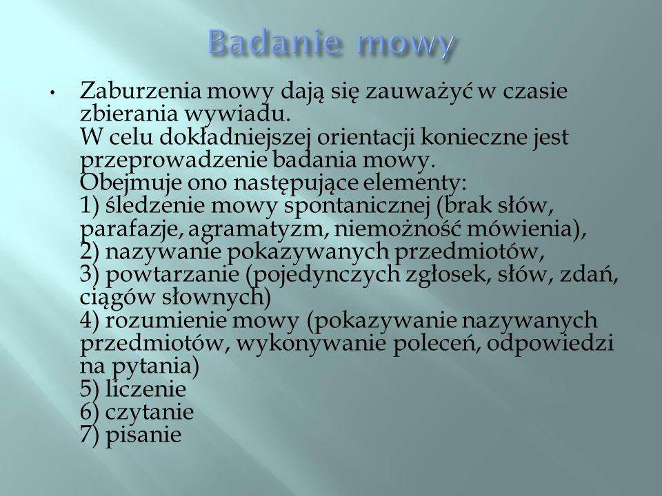 Zmniejszenie zakresu ruchu lub osłabienie siły nosi i nazwę niedowładu (paresis).