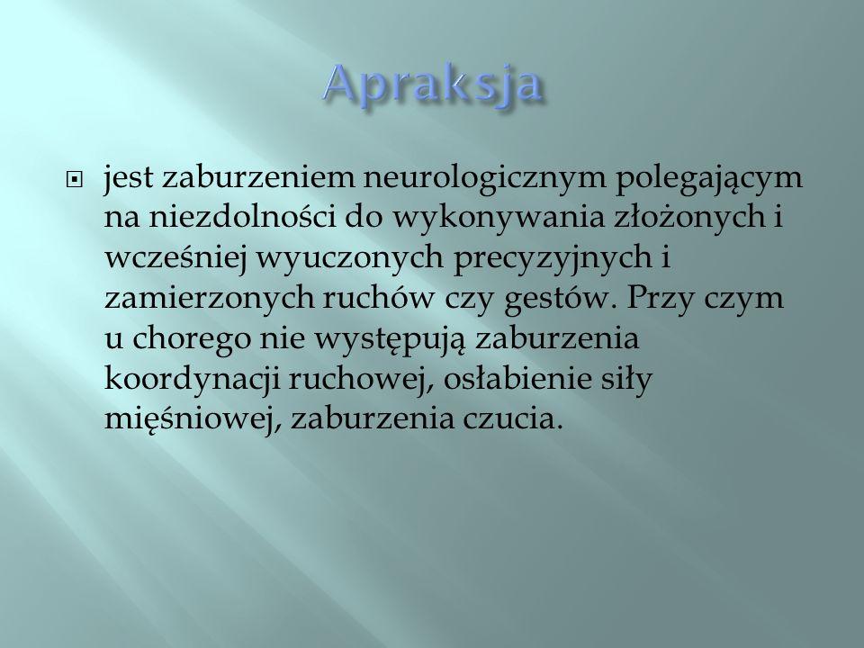 ( μνησία, amnesia ) – całkowity lub czasowy zanik pamięci deklaratywnej.pamięci Wyróżnia się 2 typy amnezji: Amnezja następcza – typ amnezji polegający na utracie zdolności zapamiętywania nowych informacji.