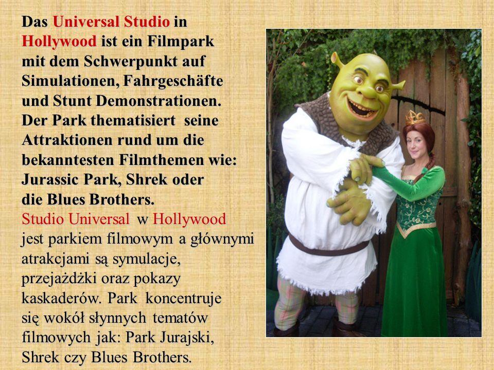 Knapp 12 Kilometer von Wiesbaden entfernt, auf den Anhöhen des Taunus, befindet sich das Taunus Wunderland.