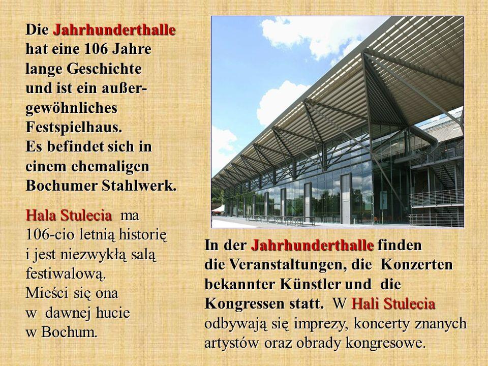 Einen großen Wert legte der Architekt auf einen symmetrischen Grundriss sowie einen großen Innenhof.