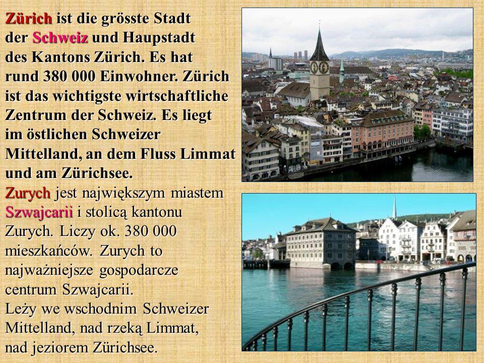 Der Zürichsee hat die Form einer Banane.Er ist rund 28 km lang und rund 42 km und 3.85 km breit.