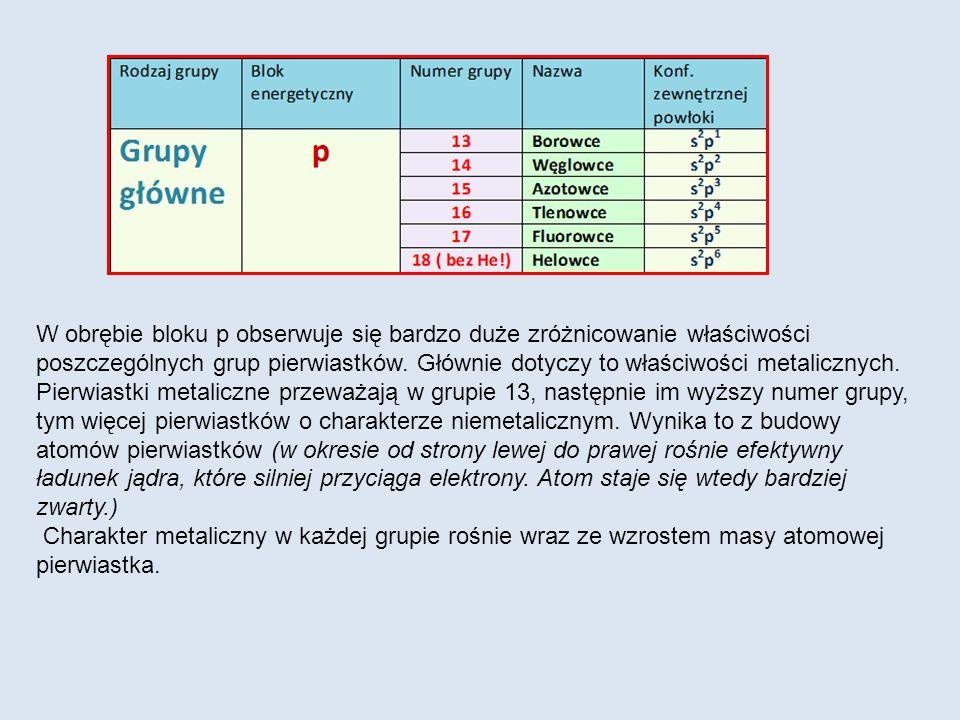 METALE METALOIDY NIEMETALE Metaloidy (dawniej) inaczej półmetale - pierwiastki chemiczne o własnościach pośrednich pomiędzy metalami i niemetalami.