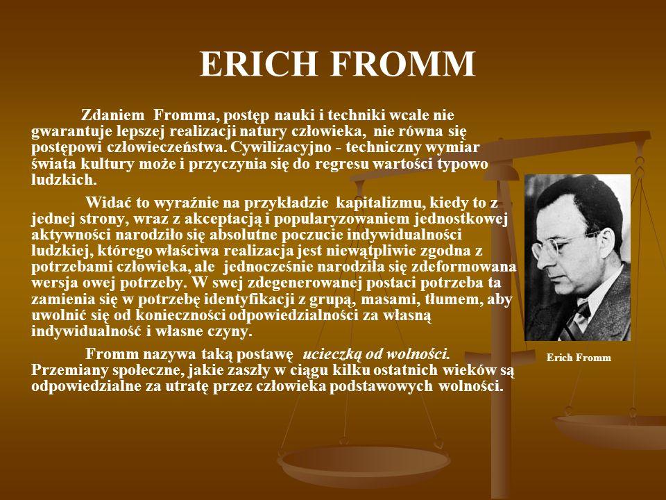 BIBLIOGRAFIA Chałubiński M., Antropologia i utopia.