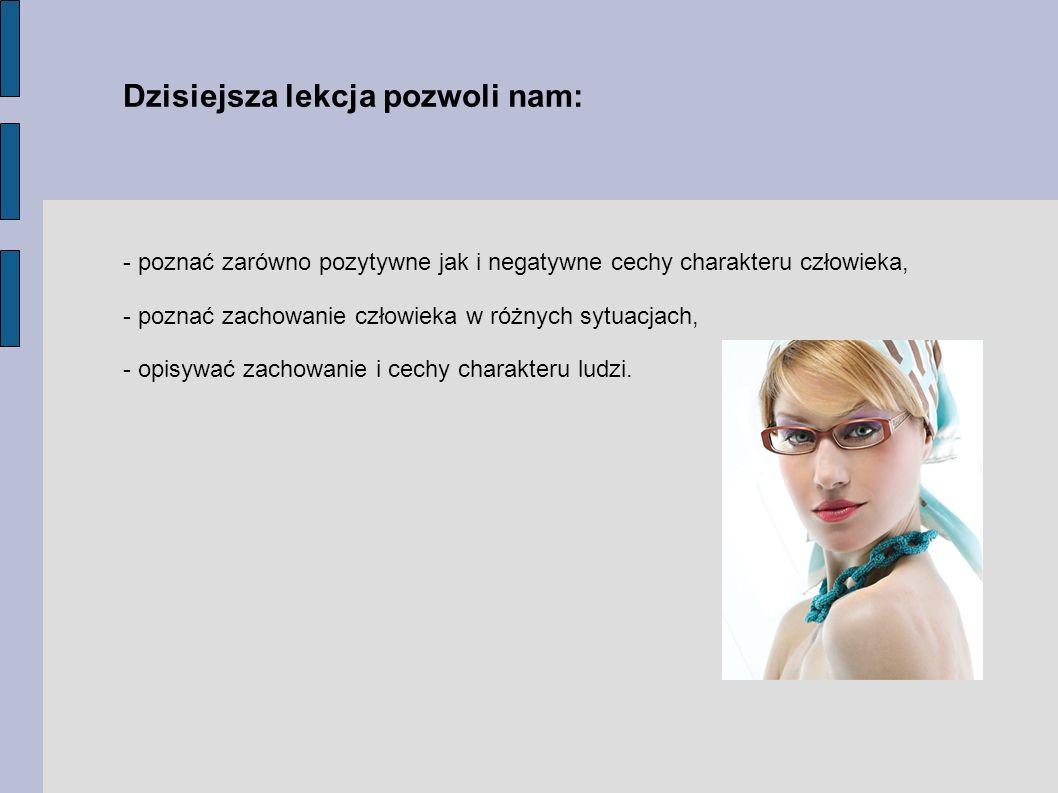 Dialog Rozmowa - Hallo Tina.Kennst du schon Anna, diese neue Schülerin.