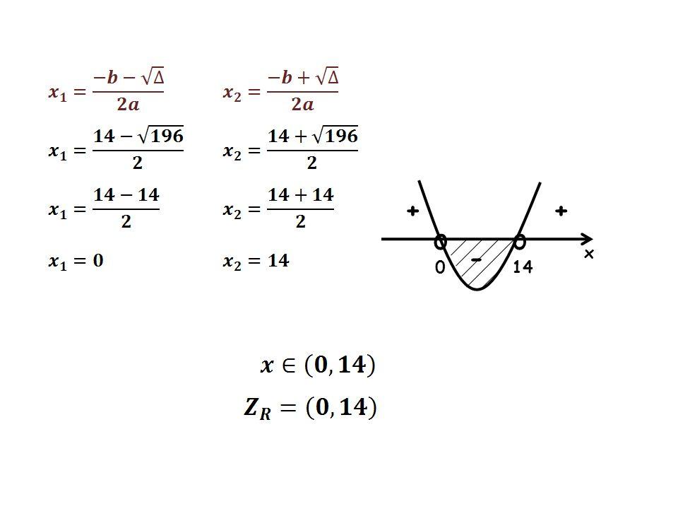 o 0 x o 14 + - +