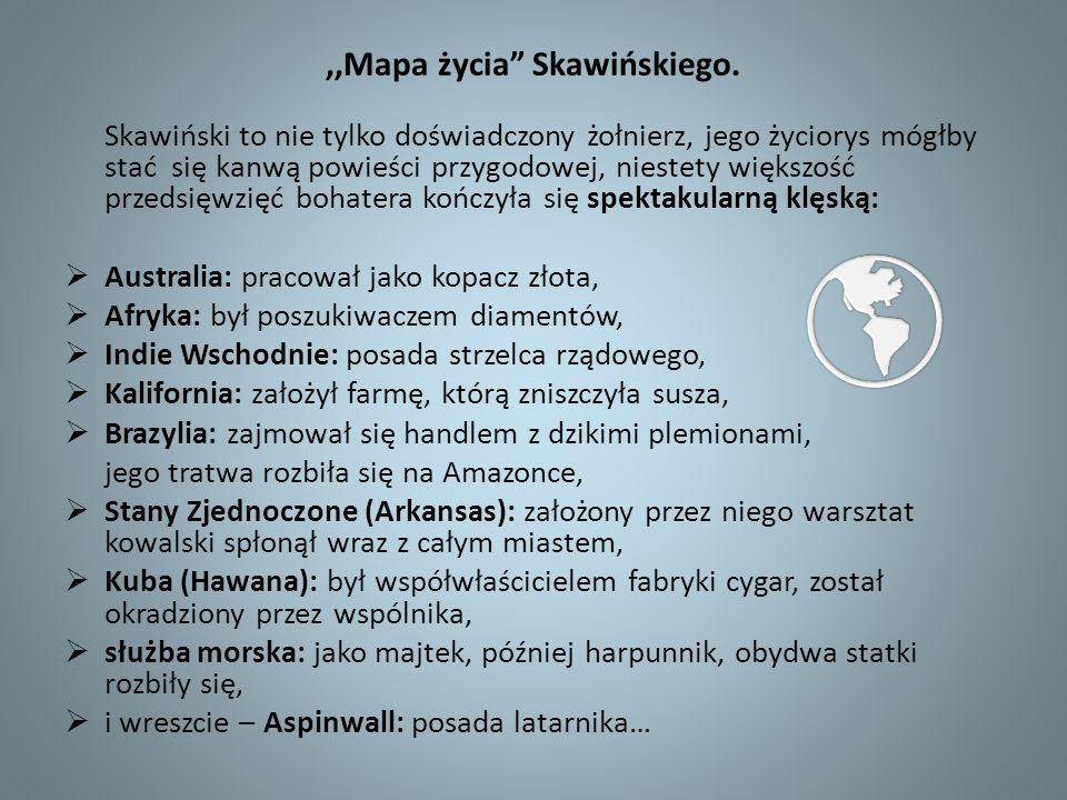 ,,Latarnik nowelą.