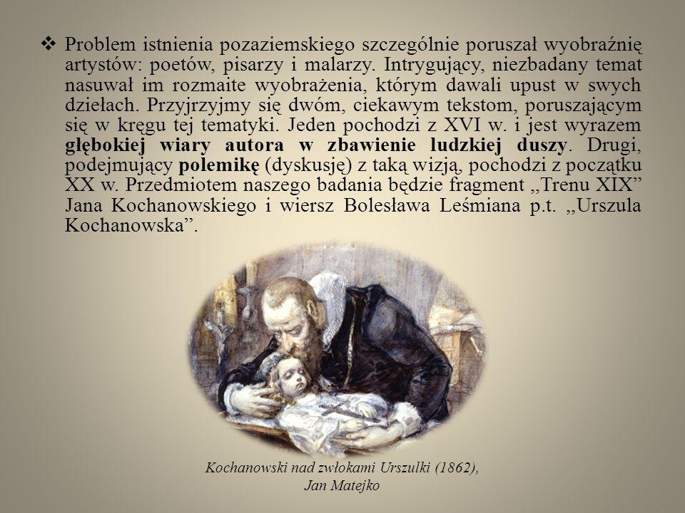 Problem istnienia pozaziemskiego szczególnie poruszał wyobraźnię artystów: poetów, pisarzy i malarzy.