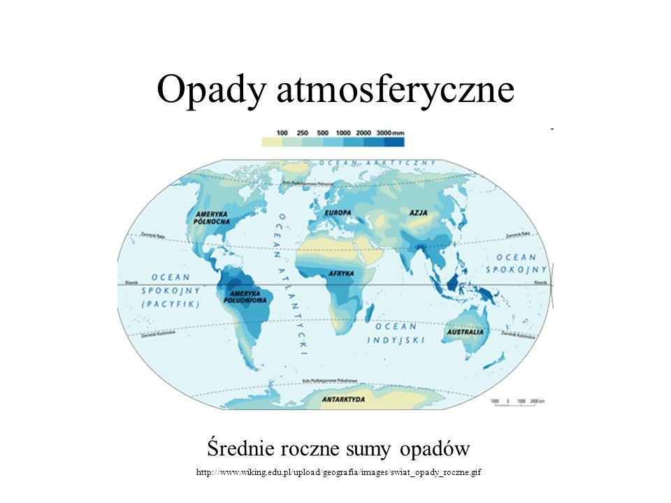Ciśnienie atmosferyczne Ciśnienie atmosferyczne to nacisk słupa powietrza na powierzchnię Ziemi.