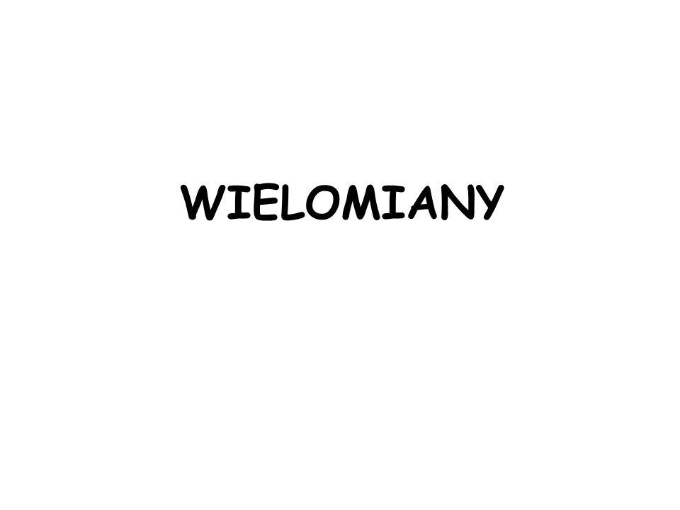 WIELOMIANY
