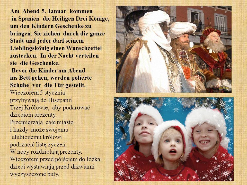 In der nordspanischen Provinz León gibt es seit Urzeiten eine besondere Art von Weihnachtsbäumen, die Ramos de Navidad.