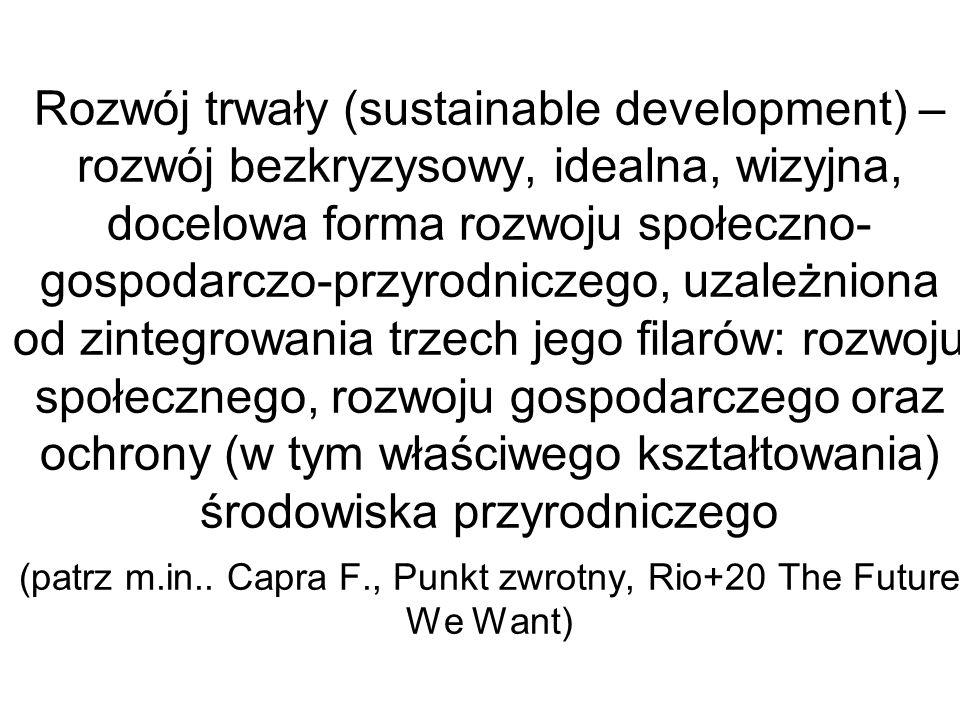 Franciszek (1 Maja 2013): LABOUR IS PART OF GOD S PLAN OF LOVE.