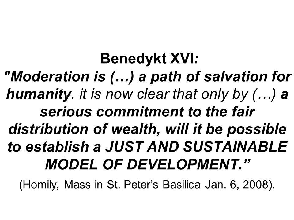 Benedykt XVI: