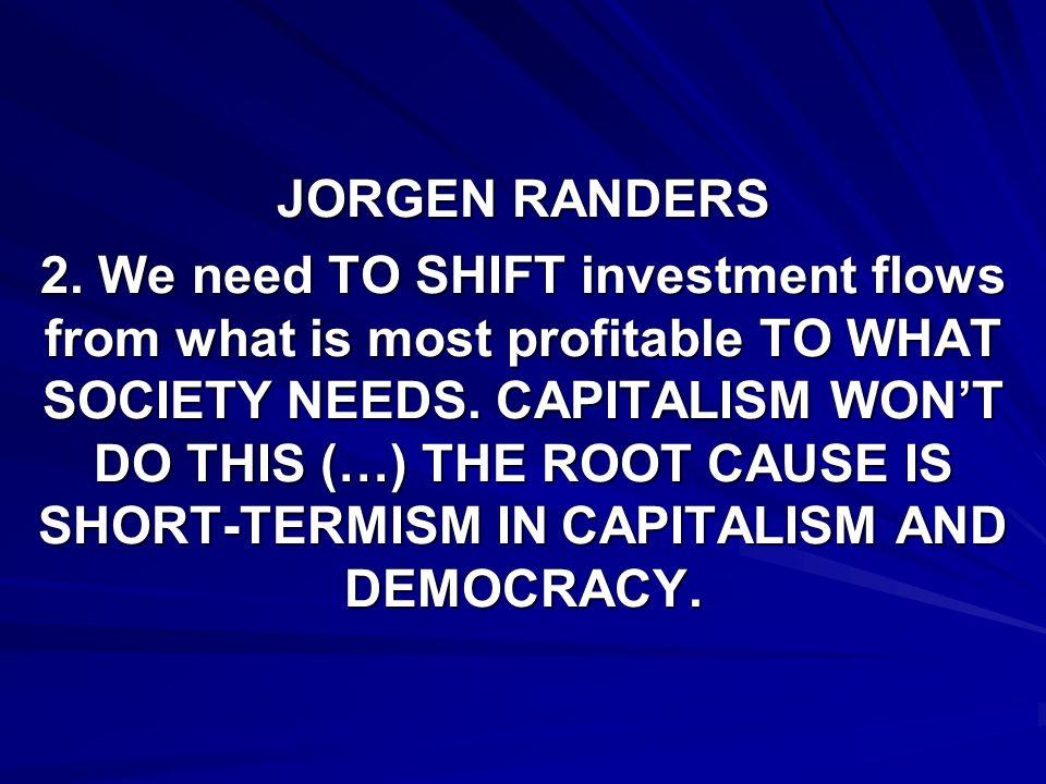 JORGEN RANDERS 2.