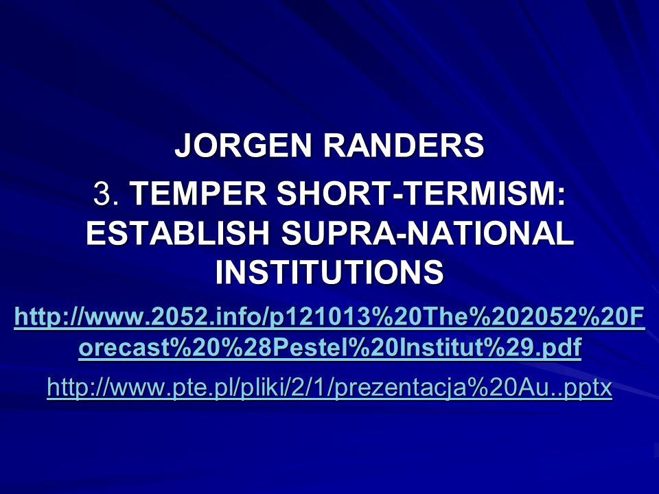 JORGEN RANDERS 3.