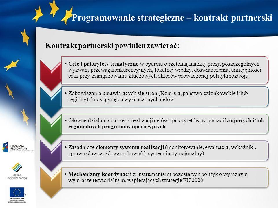 6 Koncentracja tematyczna Państwa członkowskie koncentrują wsparcie, zgodnie z przepisami dotyczącymi poszczególnych funduszy, na działaniach przynoszących największą wartość dodaną w odniesieniu do realizacji unijnej strategii na rzecz inteligentnego, trwałego wzrostu gospodarczego sprzyjającego włączeniu społecznemu, podejmując wyzwania określone w zaleceniach dotyczących poszczególnych państw, a także biorąc pod uwagę potrzeby krajowe i regionalne.
