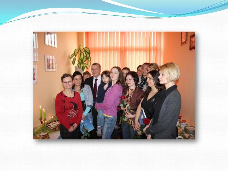 Klub Integracji Społecznej w Koninie ul.Sosnowa 16 62-510 Konin tel.