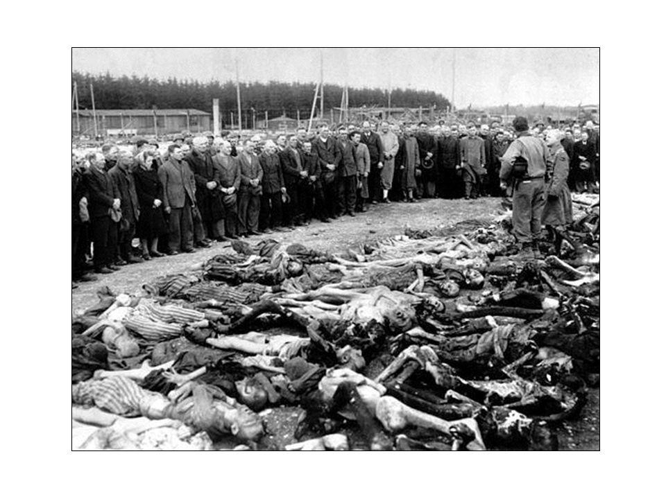 Po wybuchu wojny polityka nazistów wobec żydów była wprowadzana w kolejnych krajach europejskich w miarę ich zajmowania przez wojska niemieckie