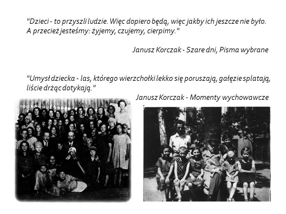 Powieść Bankructwo małego Dżeka (1924) Kiedy znów będę mały (1925) Kajtuś czarodziej.