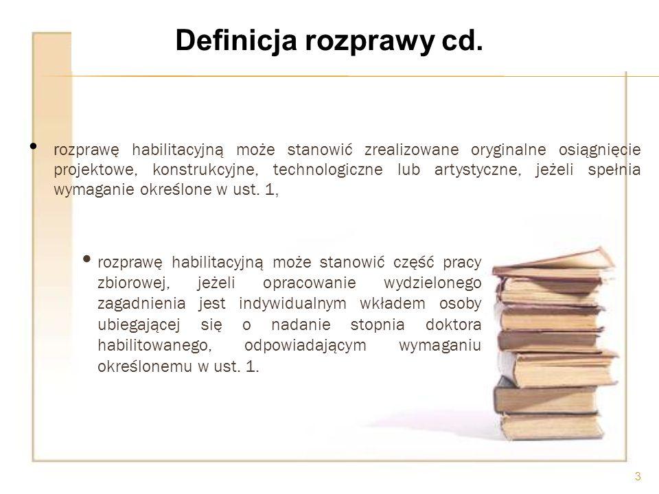 studium krytyczno-teoretyczne, ocena krytyczna modeli teoretycznych, prace poglądow o- literaturowe i ich ocena, prace poglądowe porównawcze, studia metodyczne, nowe paradygmaty w danej dziedzinie.