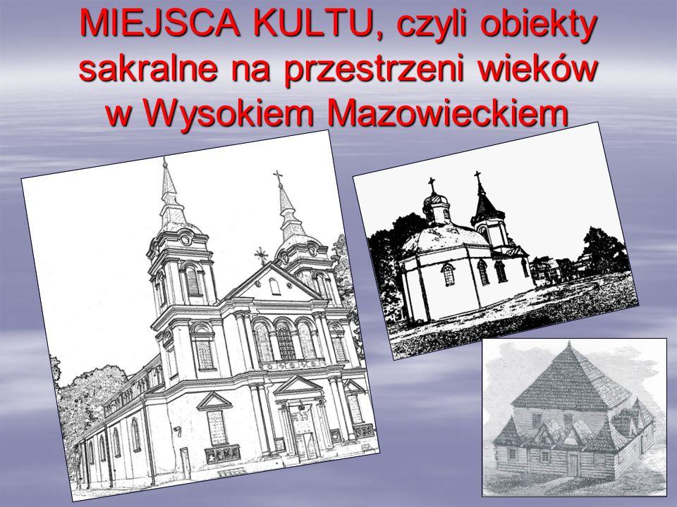 Bejt Midrasz – dom modlitewny, znajdował się w rynku.