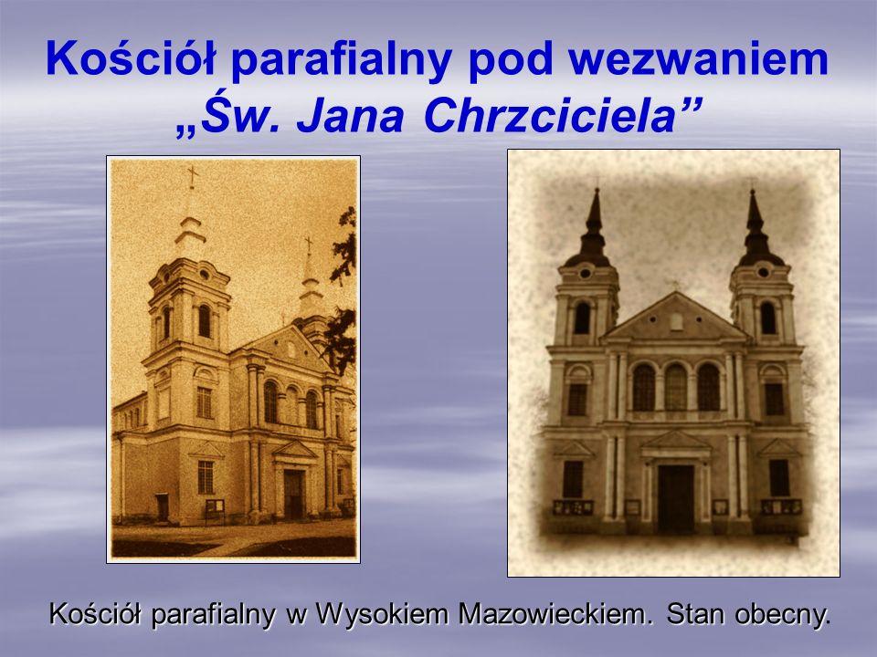 W tym kościele 12-14.09.1939r Naziści przetrzymali 2 tys.